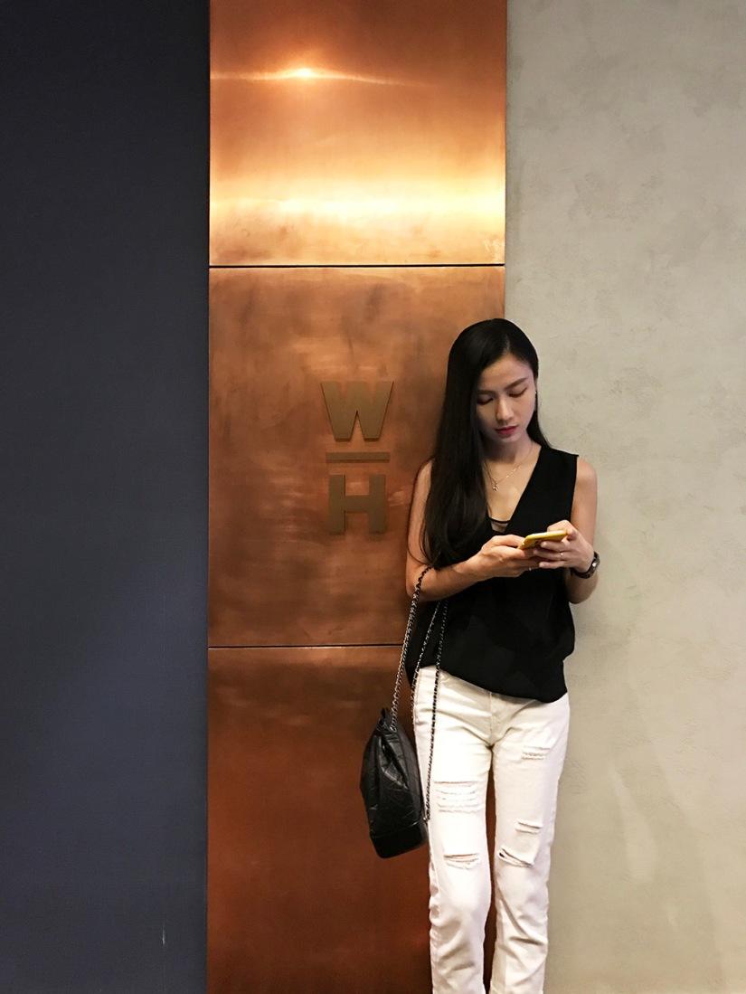 Staycation – WEIL Hotel, IpohMalaysia