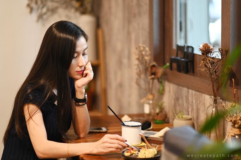 February 18 Café 二月食吧, Taman Gembira (HappyGarden)